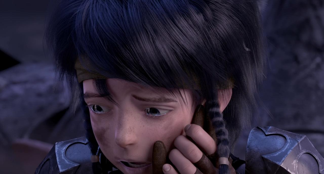 Ejder Yuvası - Dragon Nest Warriors' Dawn 2014 (720p BluRay) DUAL TR-EN - HD Film indir