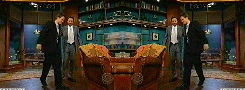 2004 David Letterman  DFj59GLO