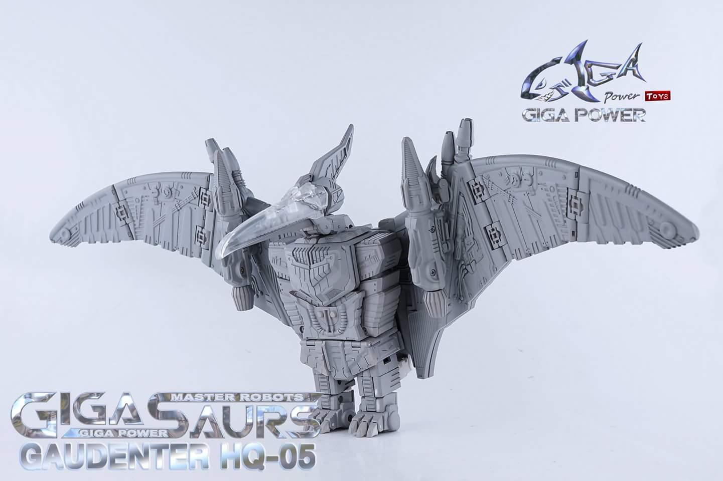 [GigaPower] Produit Tiers - Jouets HQ-01 Superator + HQ-02 Grassor + HQ-03 Guttur + HQ-04 Graviter + HQ-05 Gaudenter - aka Dinobots - Page 4 Kqg8yMh2