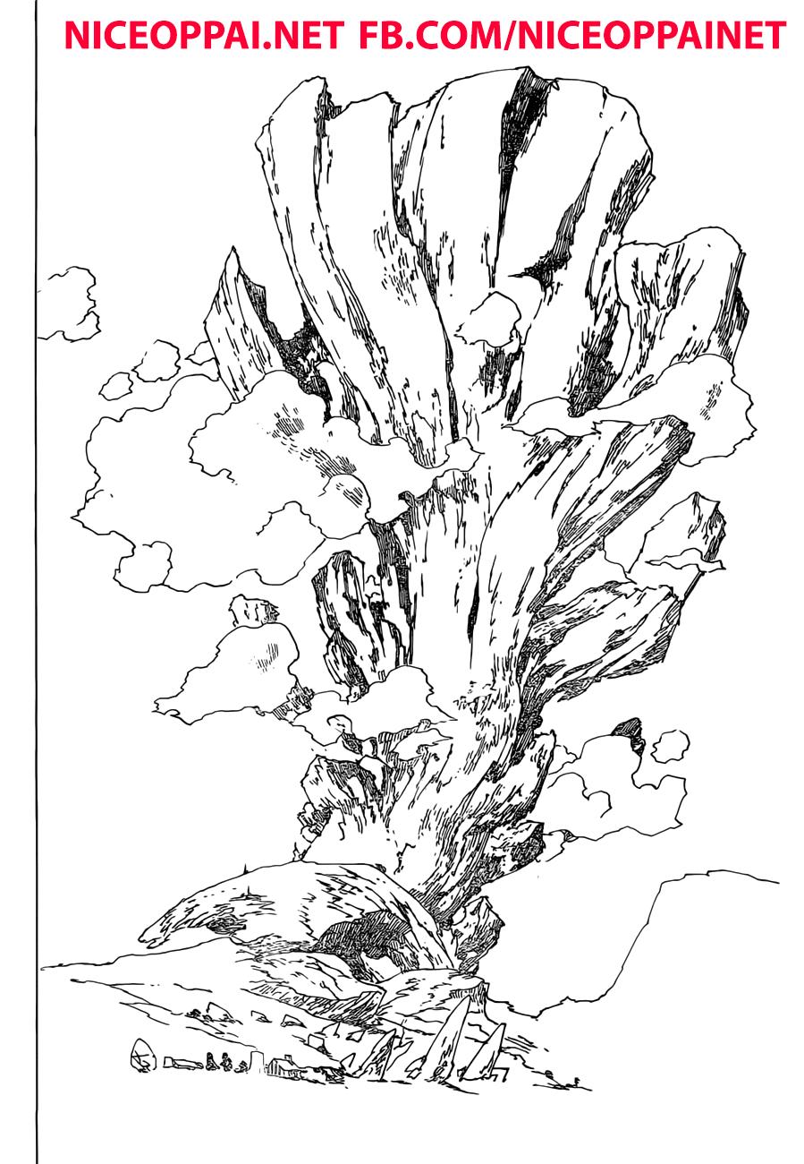 อ่านการ์ตูน Nanatsu No Taizai ตอนที่ 198 หน้าที่ 15