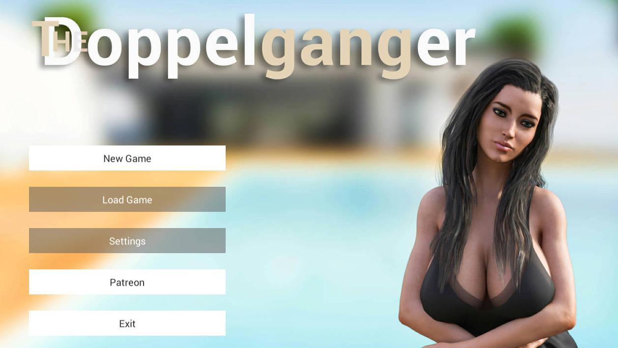 The Doppelganger - Version 0.2.4