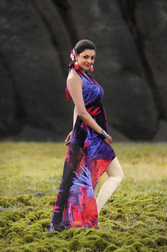 Kajal Agarwal recent Photo shoots looks beautiful Acb2KUam