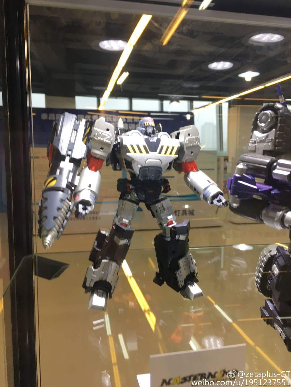 [Mastermind Creations] Produit Tiers - Reformatted R-28 Tyrantron - aka Megatron des BD IDW D9BYHE3F