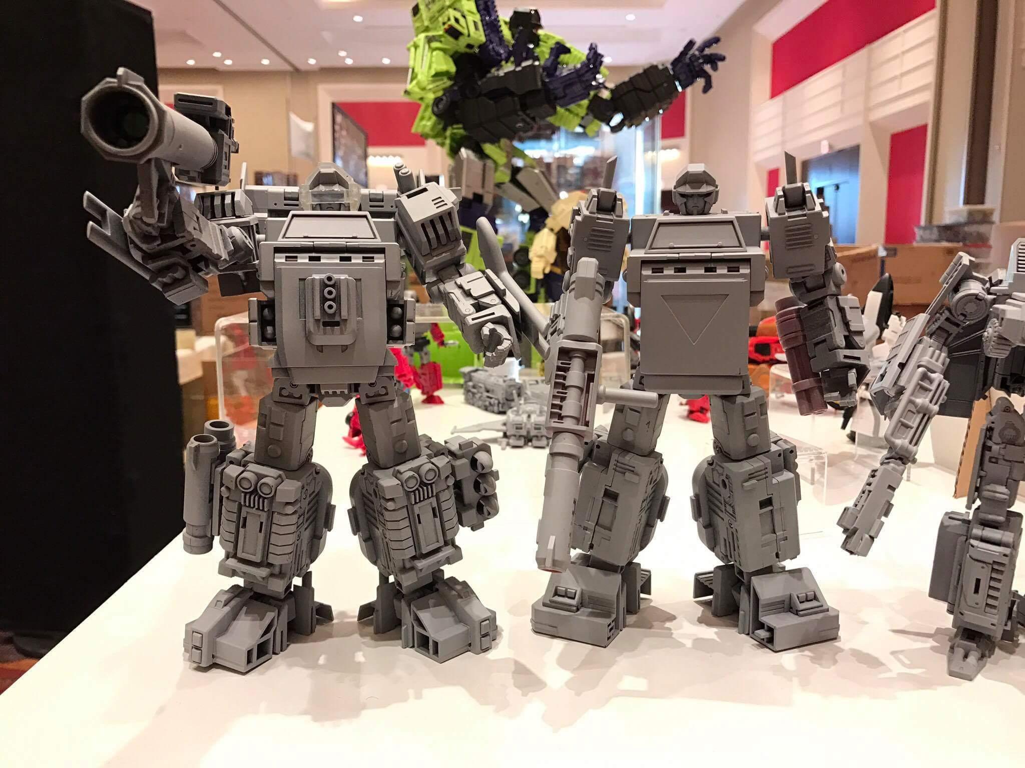 Gobots - Machine Robo ― Dessin Animé + Jouets  - Page 5 LioaiwtK