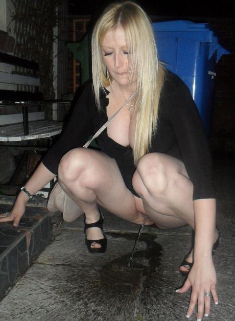 Hope, you nude girls peeing while wearing boots spending