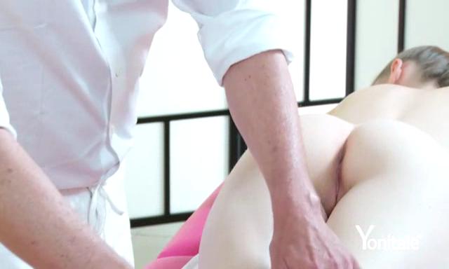Yonitale stunning emily bloom has an orgasmic massage p 1 7