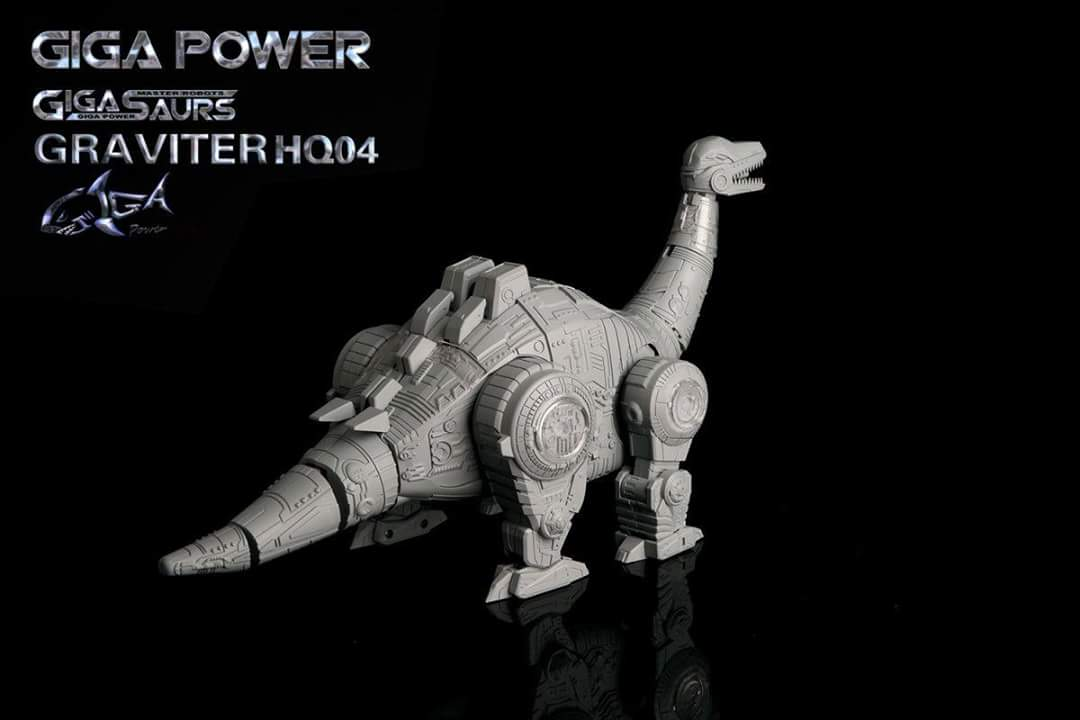[GigaPower] Produit Tiers - Jouets HQ-01 Superator + HQ-02 Grassor + HQ-03 Guttur + HQ-04 Graviter + HQ-05 Gaudenter - aka Dinobots - Page 4 HBnkrPIM