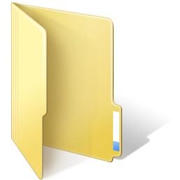 Dịch vụ làm Touhou Folder Icon theo yêu cầu VFLuUqUz
