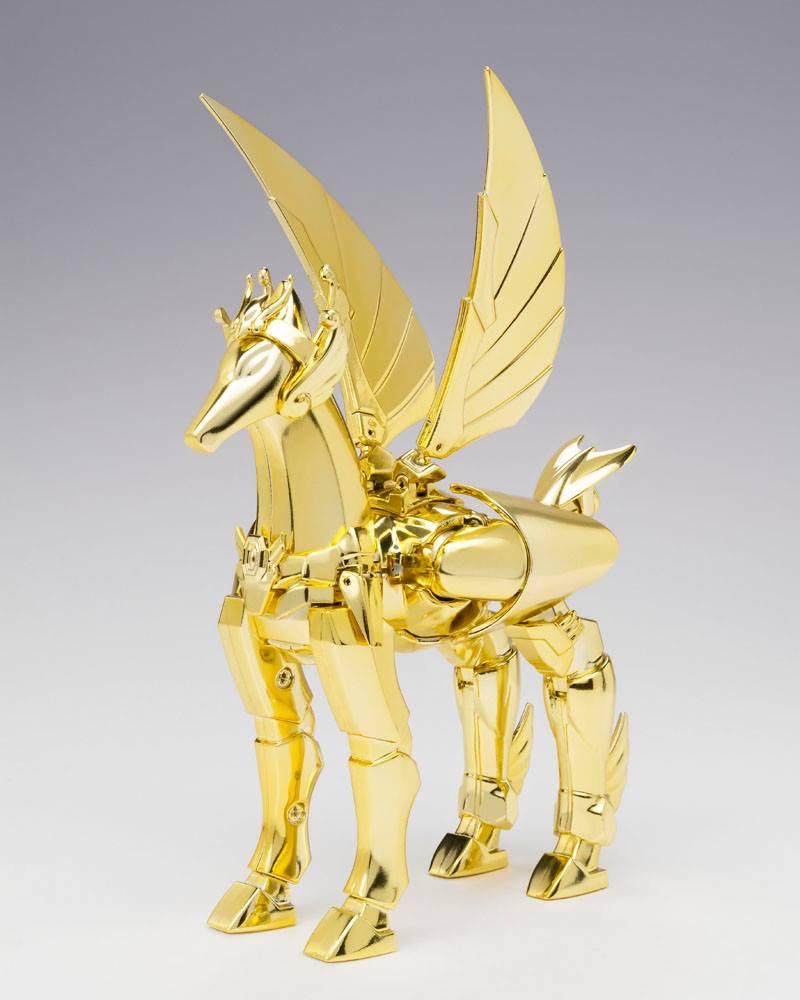 Myth Cloth Ex Pegasus Seiya v2 Golden Limited Edition