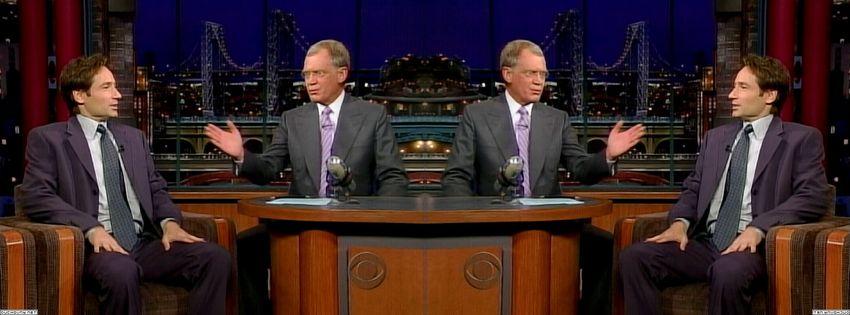 2003 David Letterman GycrqO75