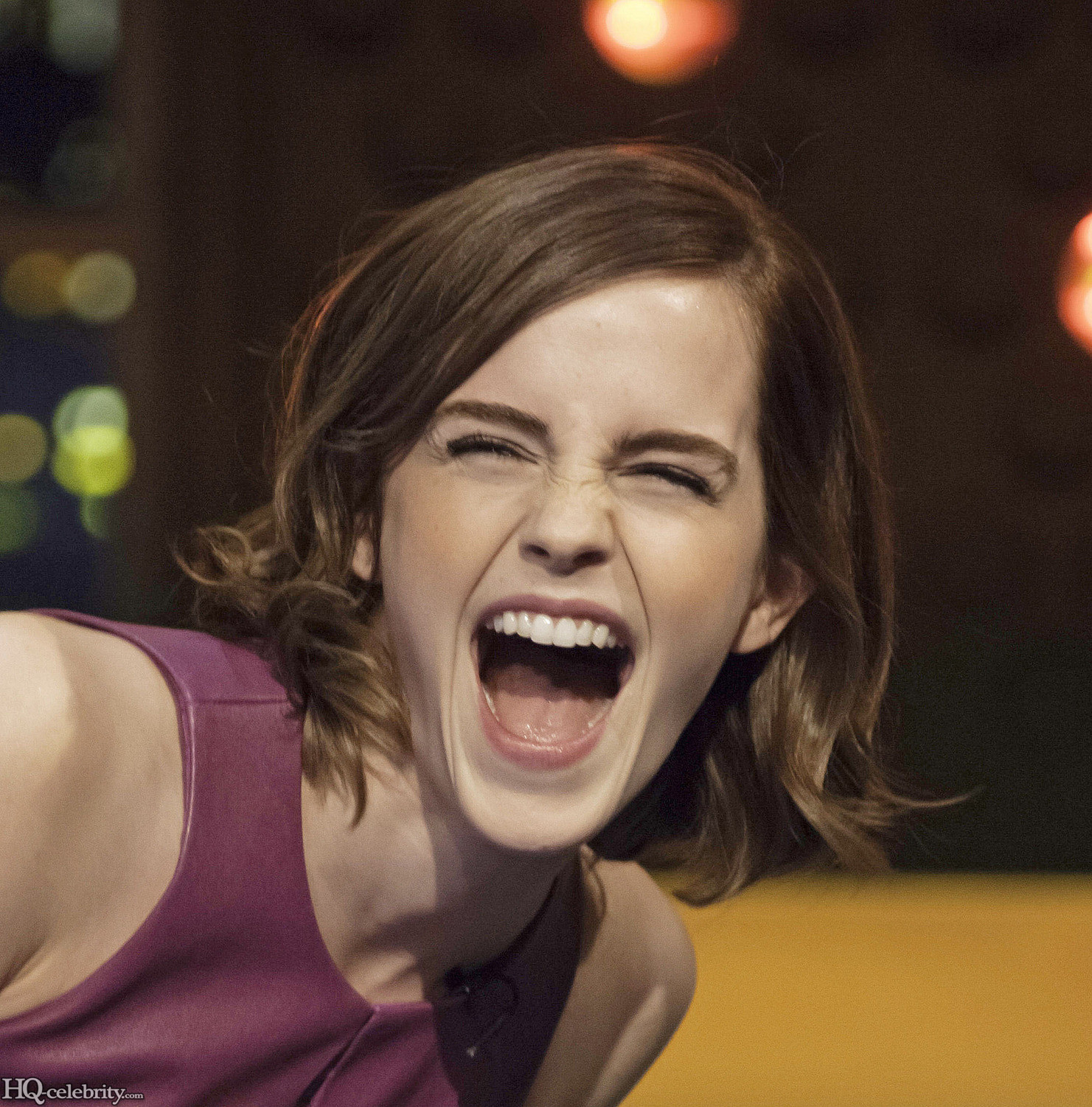 Emma Watson Has A Blast On The Jonathan Ross Show Abt3gD5p