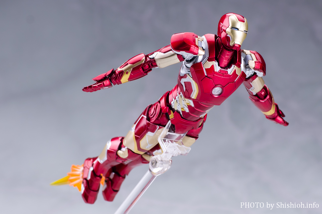 Iron Man (S.H.Figuarts) - Page 3 QnJEofes