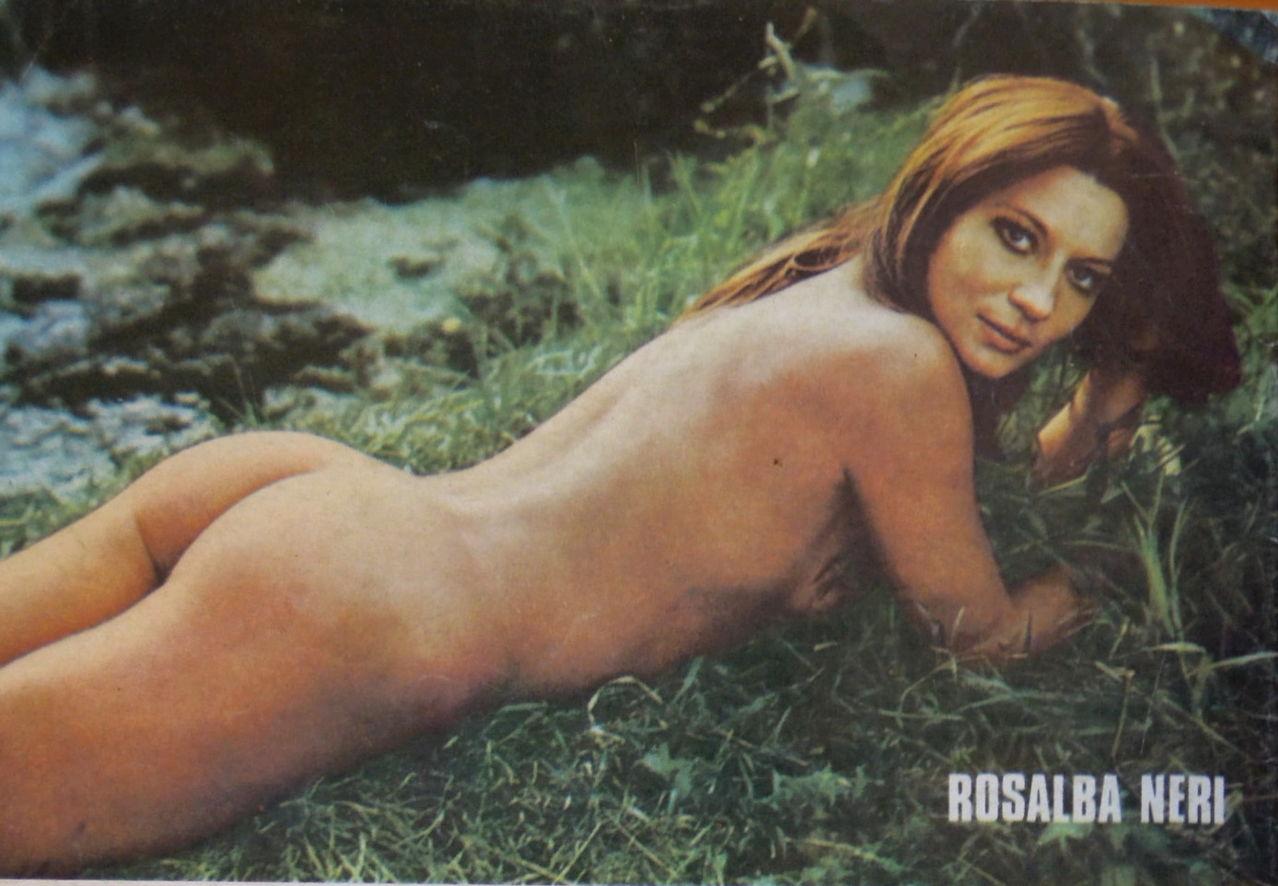 WonderLand: Rosalba Neri