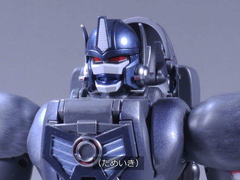 [Masterpiece] MP-34 Cheetor et MP-34S Shadow Panther (Beast Wars) - Page 2 Zpa7L0f9