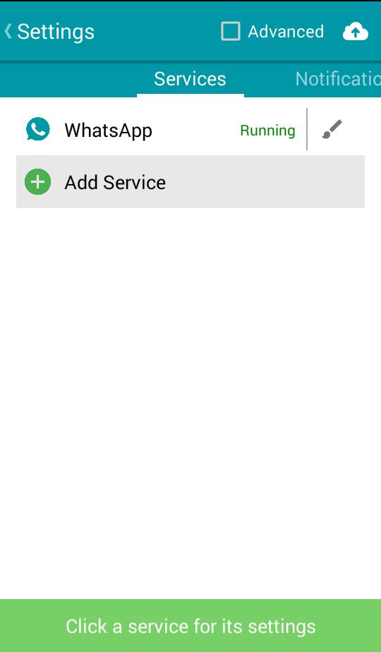 whatsapp kedua, dual whatsapp, disa.apk, alternatif OGwhatsapp