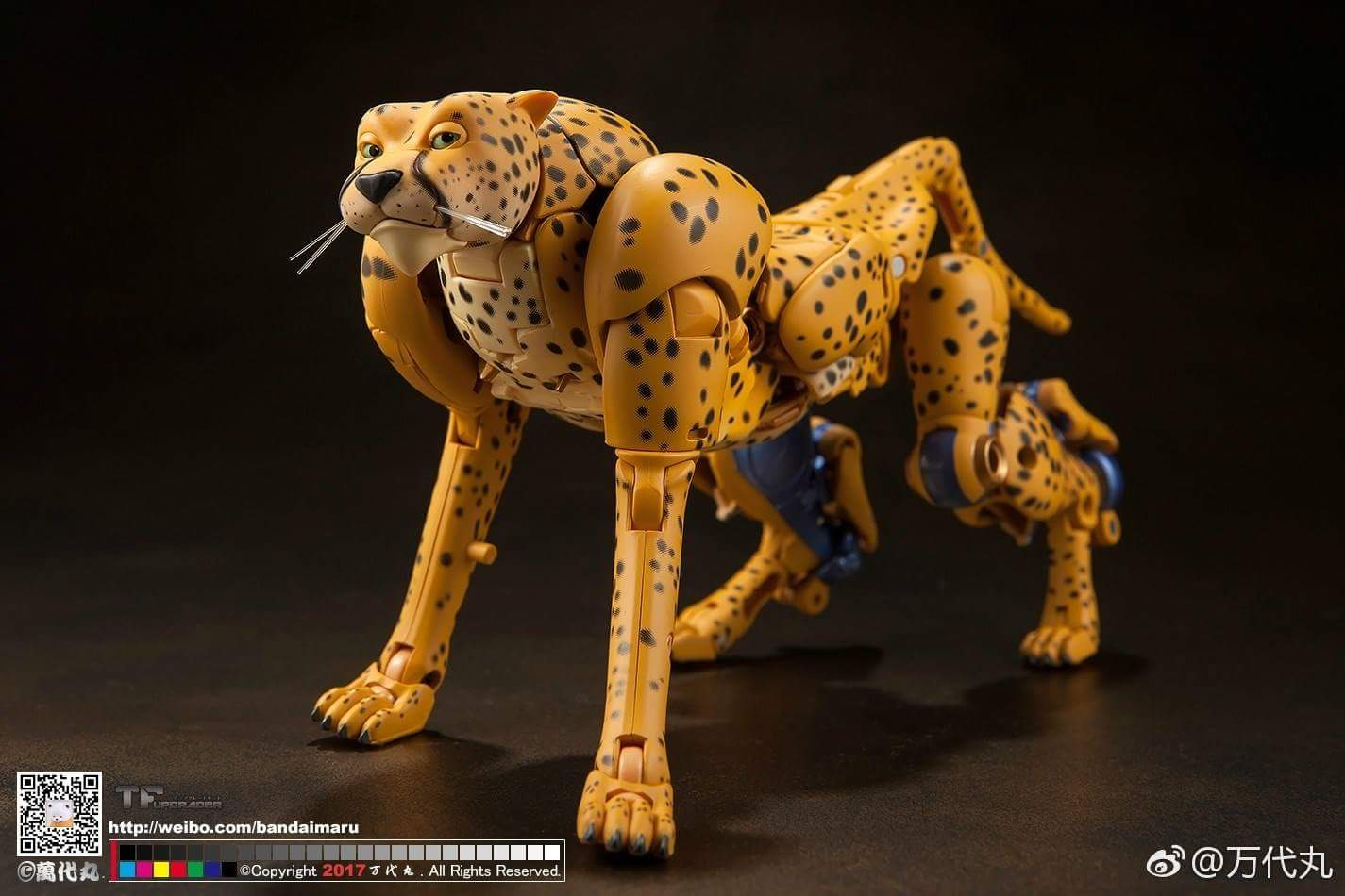 [Masterpiece] MP-34 Cheetor et MP-34S Shadow Panther (Beast Wars) - Page 2 DTJsOkhA