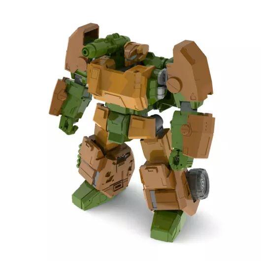 [FansHobby] Produit Tiers - Master Builder MB-07 Gun Buster - aka Roadbuster/Cahot des Wreckers IDW Btul3Hig