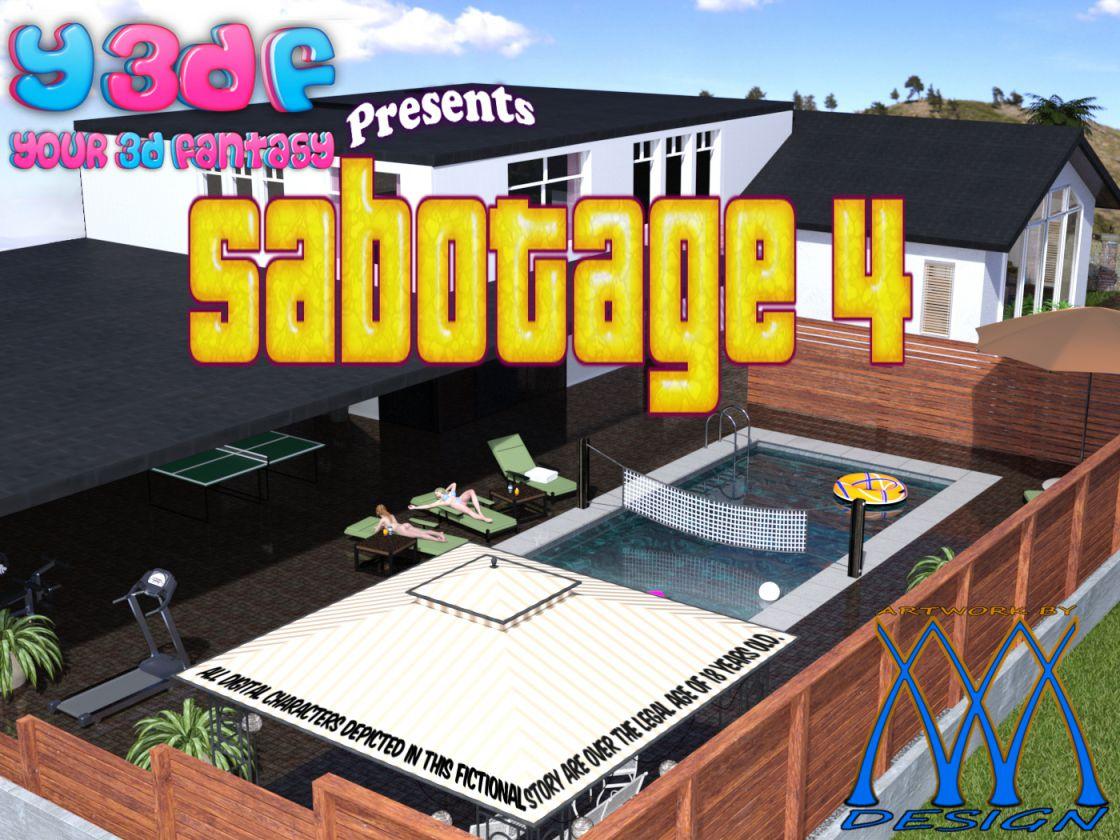 Y3DF – SABOTAGE 4 4