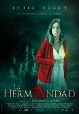 La hermandad [DVDRip Terror Castellano 2013 Avi Oboom, Freakshare]