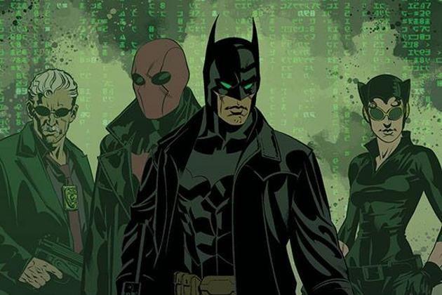 10 curiosidades sobre Batman Begins a 10 años de su estreno