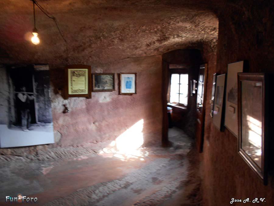La Casa de Piedra. Alcolea del Pinar (Guadalajara) O6qpqUCy
