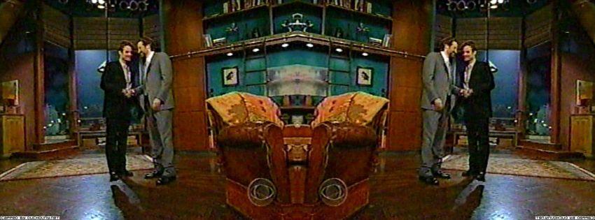 2004 David Letterman  WK2bn40A