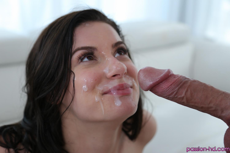 Kimberlee Anne - un masaje y un polvo vaginal