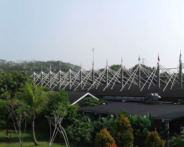 Wisata Bogor: Eco Art Park Sentul City, Wisata Edukasi Untuk Anak-anak