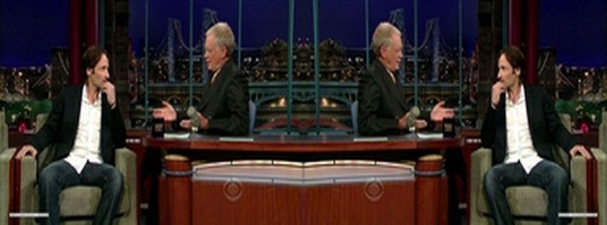 2008 David Letterman  B5OI2UAL