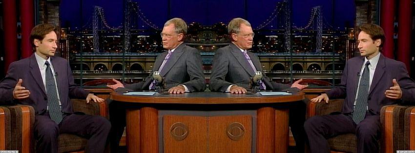 2003 David Letterman TOmUs0qF