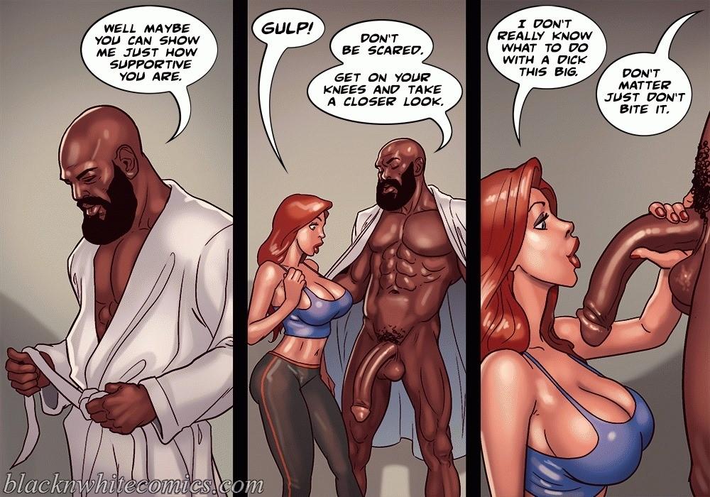 ac adult comic