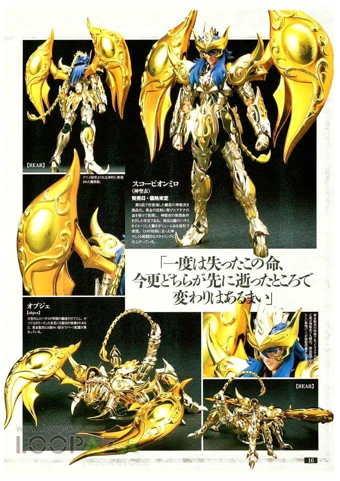 [Comentários] Saint Cloth Myth EX - Soul of Gold Milo de Escorpião 9APwXxlW