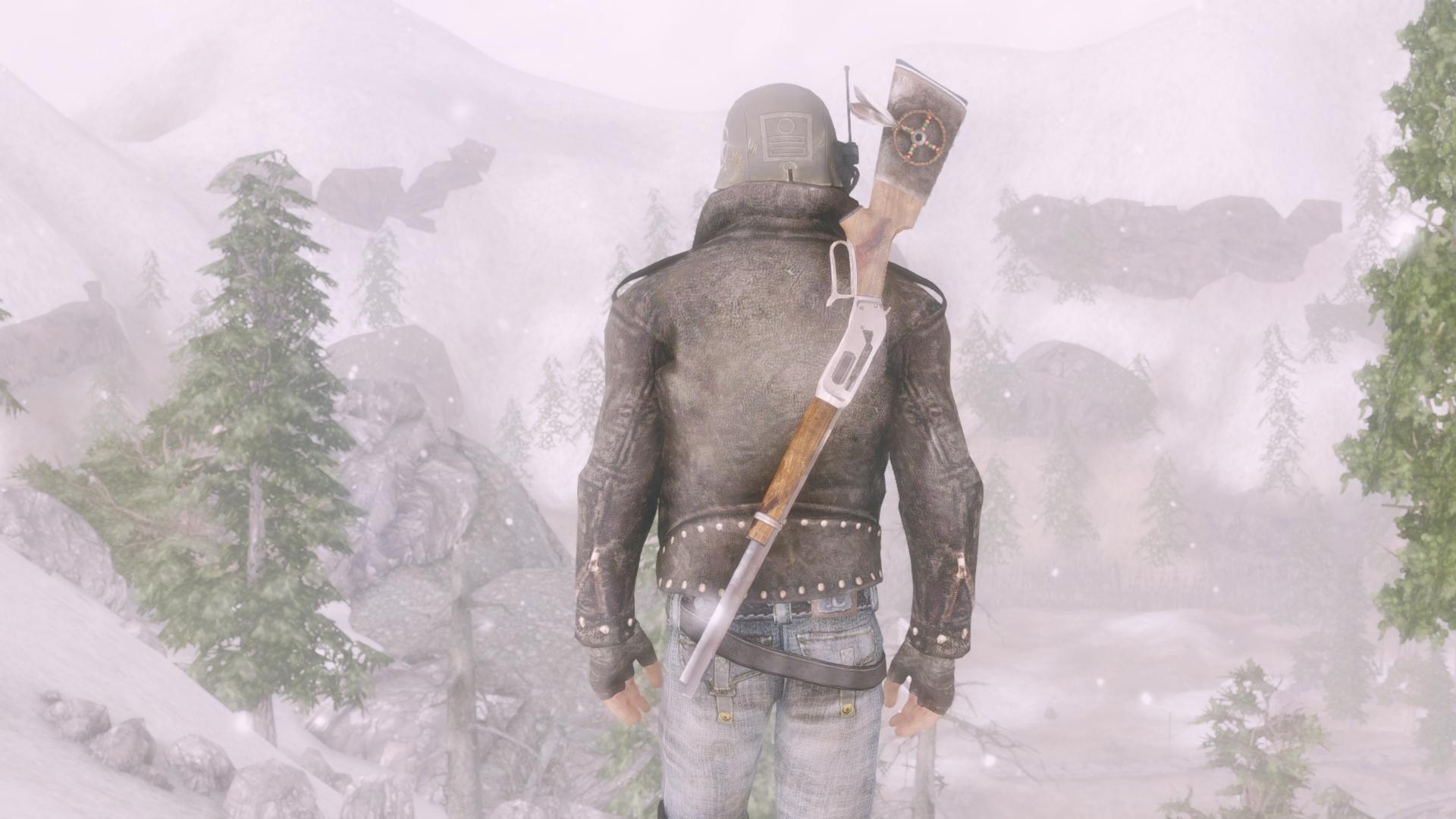 [Fallout Screenshot Contest] December 2014 [CLOSED] 4PR8jwNM
