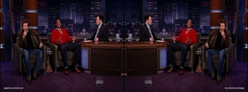 2009 Jimmy Kimmel Live  AGtBQThI