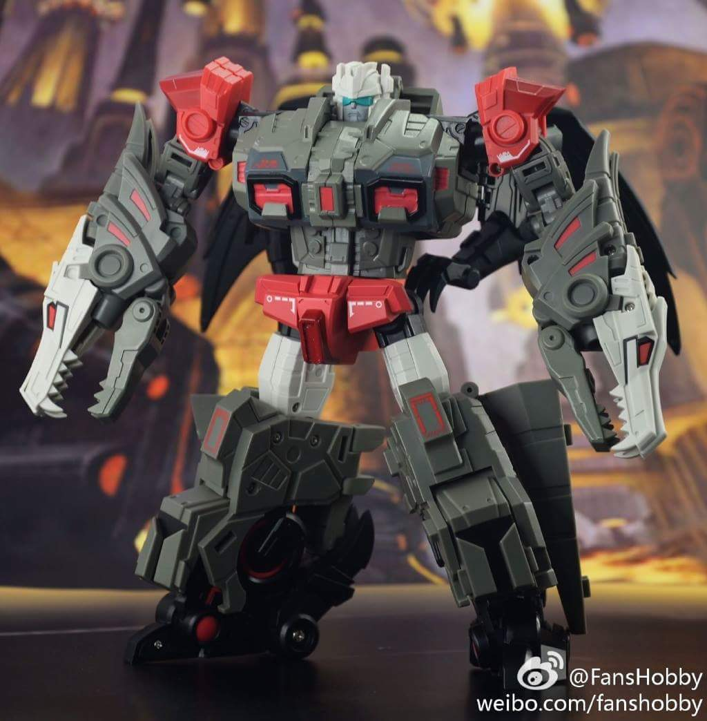 [FansHobby] Produit Tiers - Master Builder MB-02/03/05 - aka Monsterbots/Monstrebots - Page 2 L4poxSIs