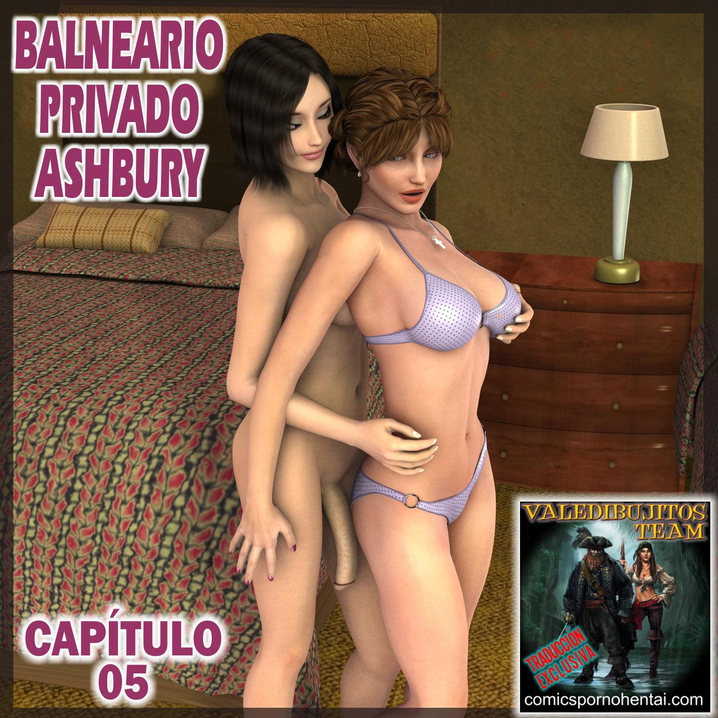 Balneario privado Ashbury cap5