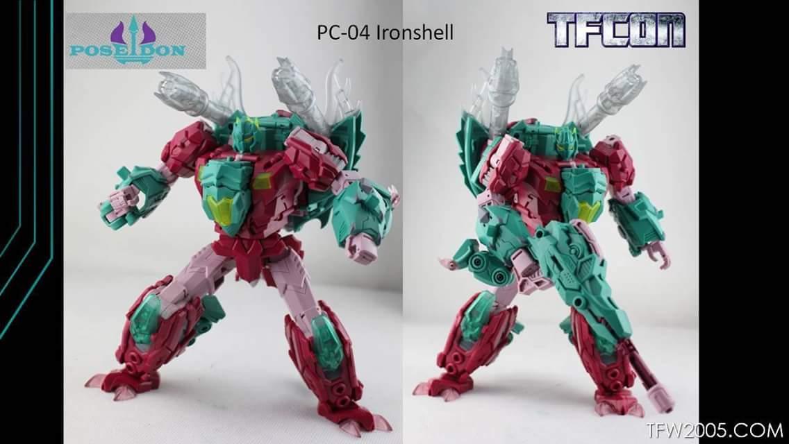 [TFC Toys] Produit Tiers - Jouet Poseidon - aka Piranacon/King Poseidon (TF Masterforce) - Page 3 RUFLuoPm