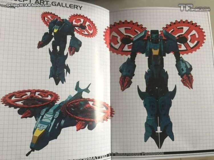 [Mastermind Creations] Produit Tiers - Reformatted R-11 Seraphicus Prominon - aka Nova Prime ALvgo4Q1
