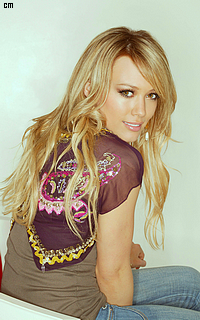 Hilary Duff - 200*320 OC9kXOmD
