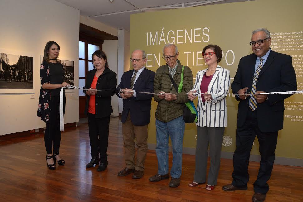 Fototeca Nacional, referente estético, documental e histó