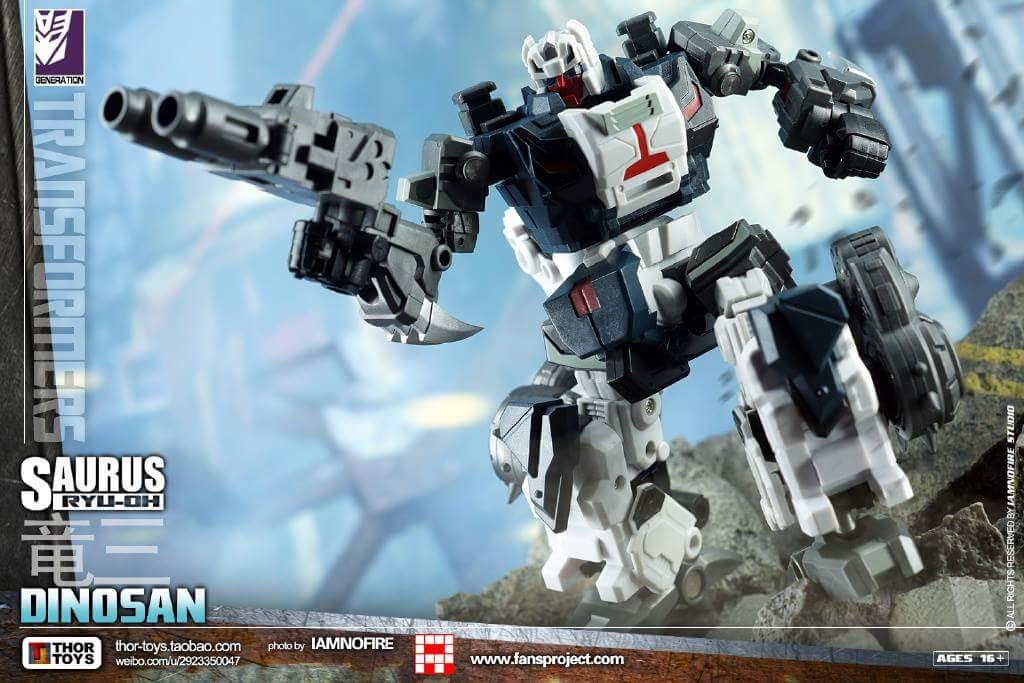 [FansProject] Produit Tiers - Jouet Saurus Ryu-oh aka Dinoking (Victory) | Monstructor (USA) - Page 2 ZOn2TJiP