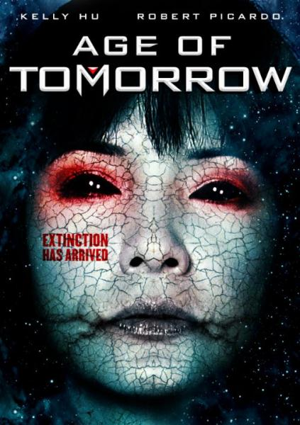 Age of Tomorrow (2014) HDRip 375MB nItRo