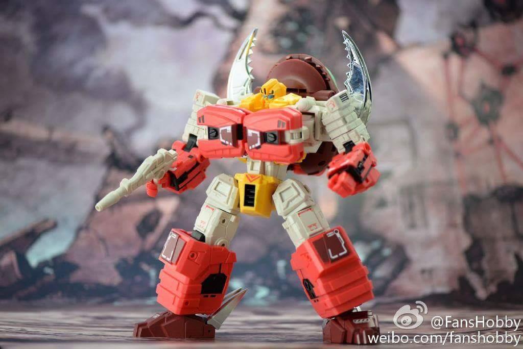 [FansHobby] Produit Tiers - Master Builder MB-02/03/05 - aka Monsterbots/Monstrebots JicUkcwk
