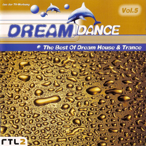 VA - Dream Dance Vol. 05 (2 CD) [1997]