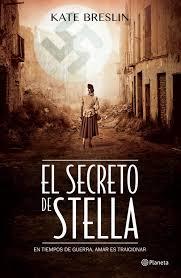El secreto de Stella – Kate Breslin