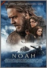 Noah (2014) me titra shqip