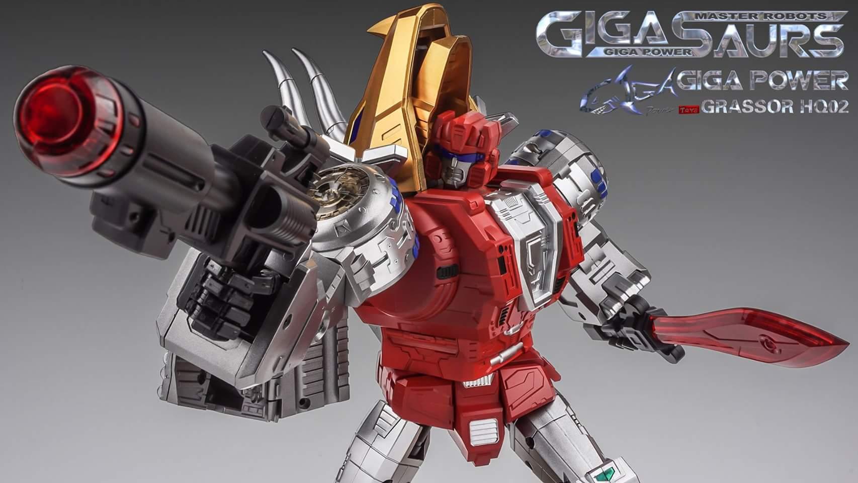 [GigaPower] Produit Tiers - Jouets HQ-01 Superator + HQ-02 Grassor + HQ-03 Guttur + HQ-04 Graviter + HQ-05 Gaudenter - aka Dinobots - Page 5 OnyLrImm