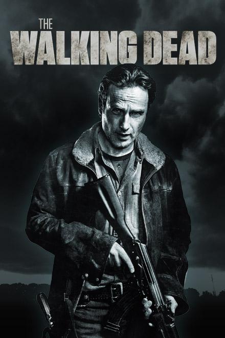 The Walking Dead 6×03