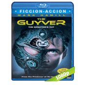 Mutronics Guyver (1991) Full HD1080p Audio Dual Castellano-Ingles 5.1