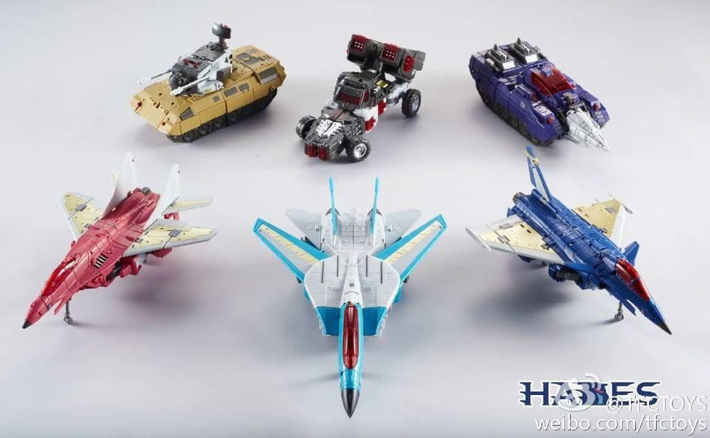 [TFC Toys] Produit Tiers - Jouet Hades - aka Liokaiser (Victory) - Page 3 XlxXiMmR